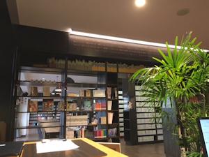 図書館④☆