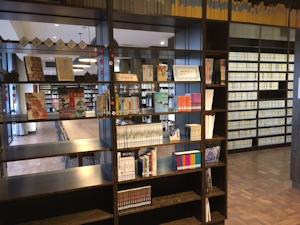 図書館③☆